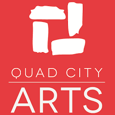 Quad City Arts Logo