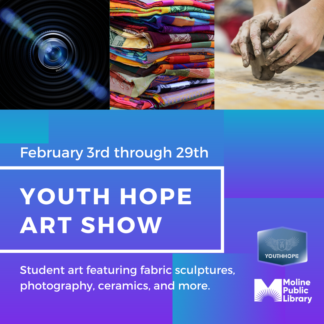 Youth Hope Art Show