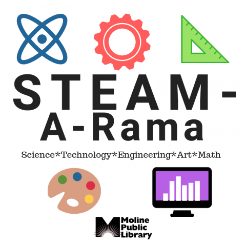 STEAM-A-Rama