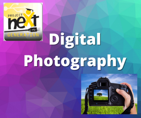 PNG Digital Photography